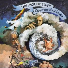 A Question Of Balance 2008 The Moody Blues