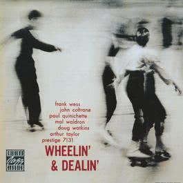 Wheelin' & Dealin' 1991 John Coltrane