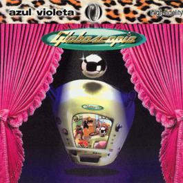 Globoscopio 1996 Azul Violeta