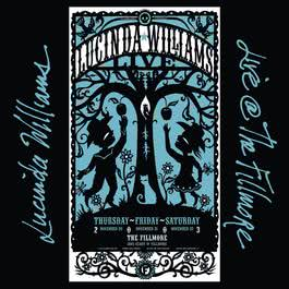 Live @ The Fillmore 2005 Lucinda Williams
