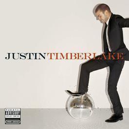 Futuresex/lovesounds 2007 Justin Timberlake