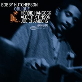 Oblique 2005 Bobby Hutcherson