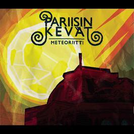 Meteoriitti 2008 Pariisin Kev?0?1t