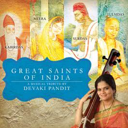 Great Saints Of India 2011 Devaki Pandit
