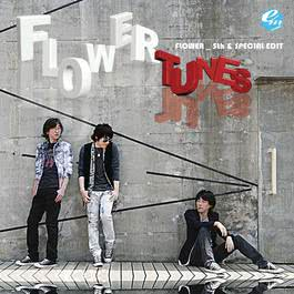 Flower Tunes 2010 Flower(韓國男團)