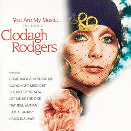 You Are My Music... Best Of 1996 Clodagh Rodgers