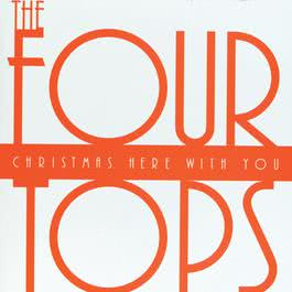 Christmas Here With You 1995 The Four Tops