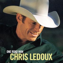 One Road Man 1998 Chris Ledoux