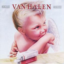 1984 2015 Van Halen