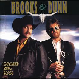 Brand New Man 1992 Brooks & Dunn