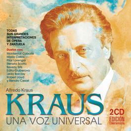KRAUS - Una Voz Universal 2009 Alfredo Kraus