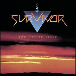 Too Hot to Sleep 2001 Survivor