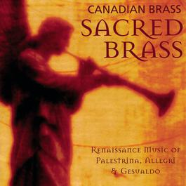 Sacred Brass 2002 The Canadian Brass