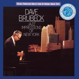 Jazz Impressions Of New York 1990 Dave Brubeck