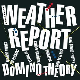 Domino Theory 2003 WeatherReport