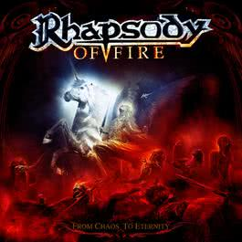 From Chaos To Eternity 2018 Rhapsody of Fire