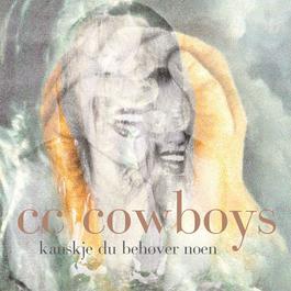 Kanskje du behøver noen 2009 CC Cowboys