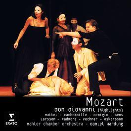 Mozart Don Giovanni Highlights 2006 丹尼爾·哈丁