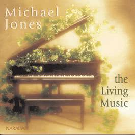 The Living Music 1998 Michael Jones