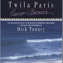 Twila Paris Piano Classics 1991 Dick Tunney