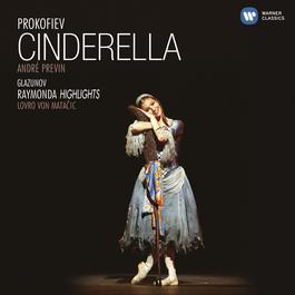 Prokofiev: Cinderella 2009 Andre Previn