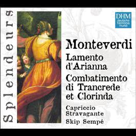 DHM Splendeurs: Monteverdi Lamentations D' Arianne 2004 Chopin----[replace by 16381]