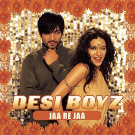 Jaa Re Jaa 2003 Desi Boyz; Farhad Wadia
