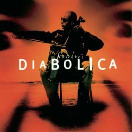 Diabolica 1995 Wolfram Huschke