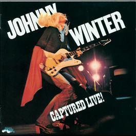 Captured Live 1991 Johnny Winter