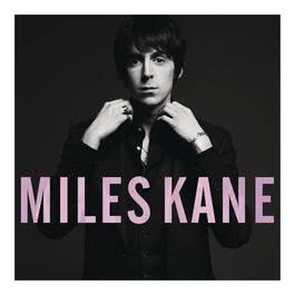 Colour Of The Trap 2011 Miles Kane