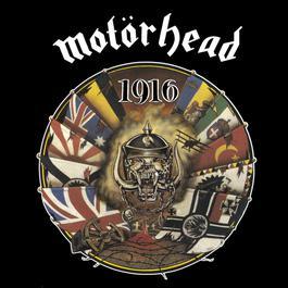 1916 1991 Motorhead