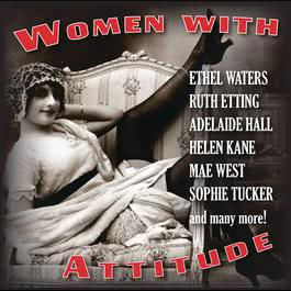 Women With Attitude 2008 Various Artists