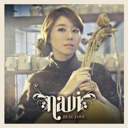 REAL LOVE 2012 NAVI