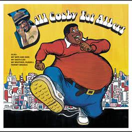 Fat Albert 2006 Bill Cosby