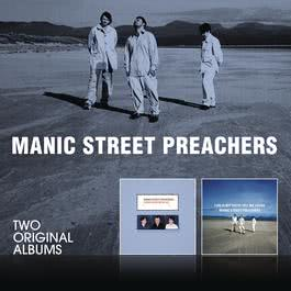 Everything Must Go / This Is My Truth Tell Me Yours 2011 Manic Street Preachers
