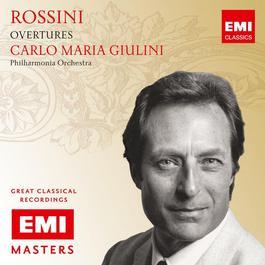 Rossini: Overtures 2011 Carlo Maria Giulini