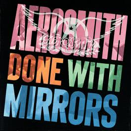Done With Mirrors 1985 Aerosmith