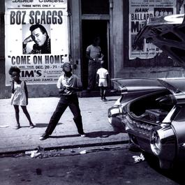 Come On Home 1997 Boz Scaggs