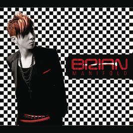 Manifold 2009 Brian(朱珉奎)