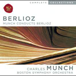Munch Conducts Berlioz 2004 Charles Munch