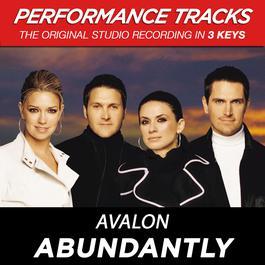 Abundantly 2004 Avalon