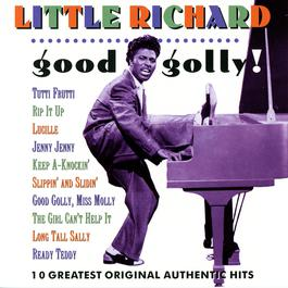 Good Golly! 1991 Little Richard