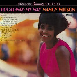 Broadway - My Way 2006 Nancy Wilson