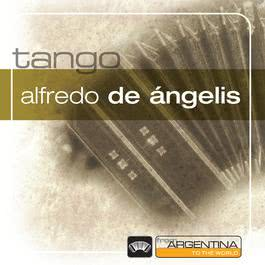 From Argentina To The World 1996 Alfredo De Angelis