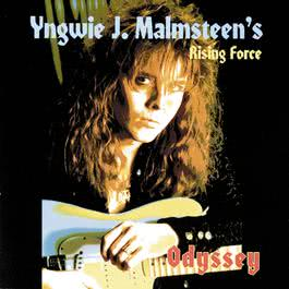 Odyssey 1988 Yngwie Malmsteen
