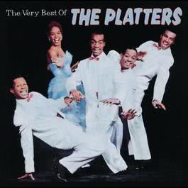 The Very Best Of The Platters 1992 The Platters