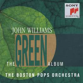 The Green Album 1992 John Williams
