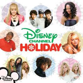 Disney Channel Holiday 2008 Various Artists