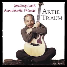 Meetings With Remarkable Friends 1999 Artie Traum