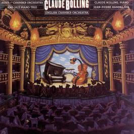 Bolling: Suite for Chamber Orchestra & Jazz Piano Trio 1989 Claude Bolling